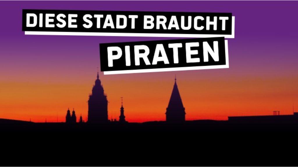 Piratenpartei: Stammtisch Rheinland-Pfalz meets Saarland