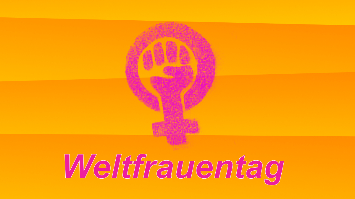 Weltfrauentag