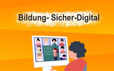 Bildung-Sicher-Digital Beitrag